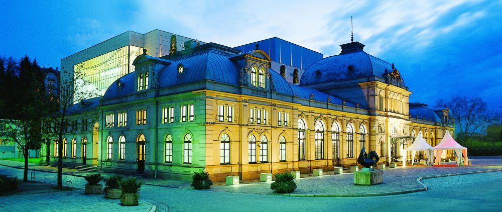 Reisebüro Baden Baden